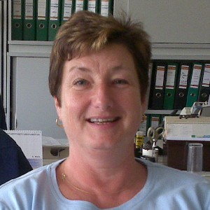 Monika Weissenbacher