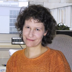 Sabine Blazek