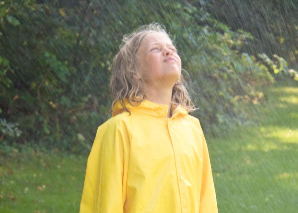 Regenwasseraufbereitung
