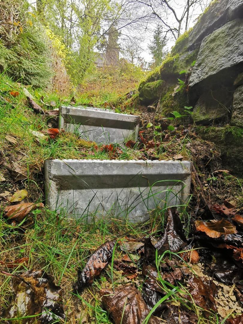 Alpineisen Steinbock 40 cm