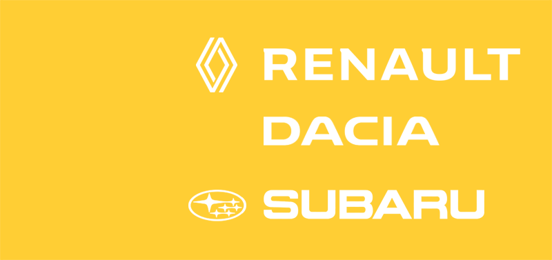 Schiebel Automobile - Unsere Marken