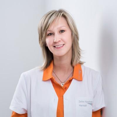 Hannah Kellnreitner, PKA