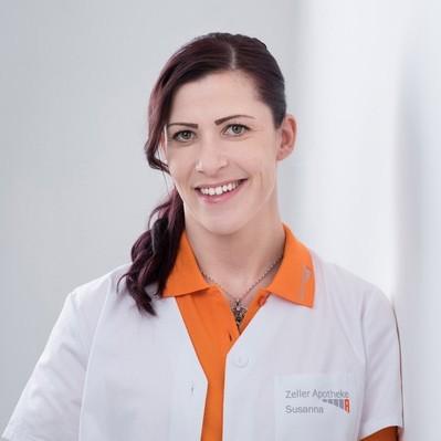 Susanna Zöchmann, PKA