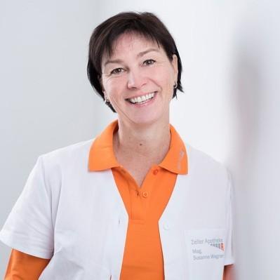 Mag. pharm. Susanne Wagner