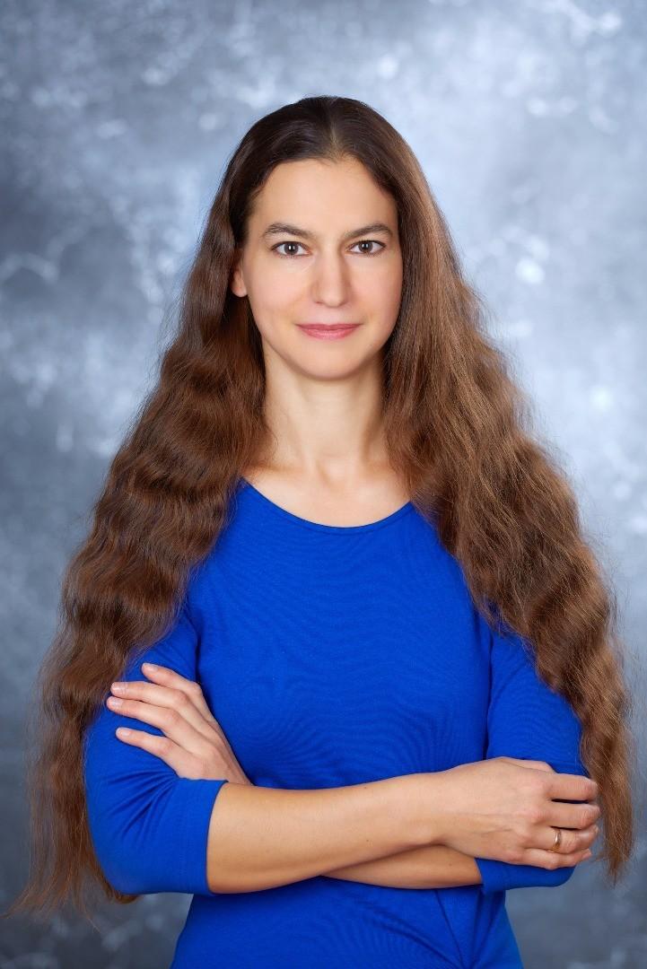 Bernadette Offenberger