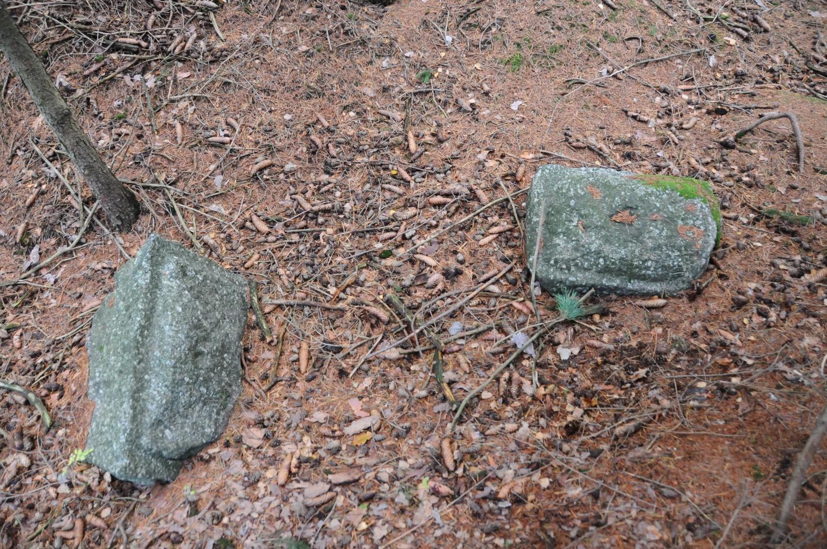Reliefsteine
