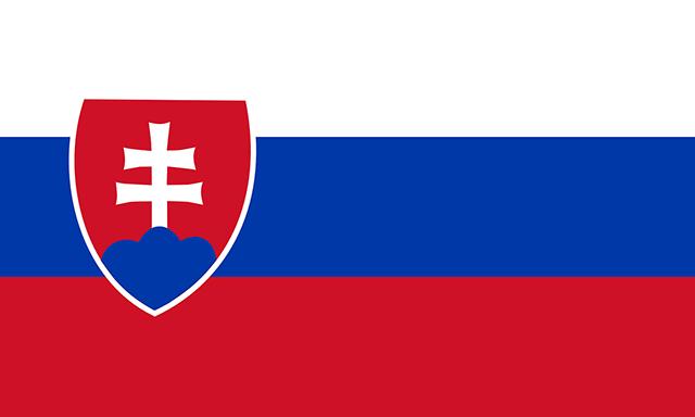 Flagge Slowakei384x640.png
