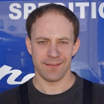 Kriener Martin