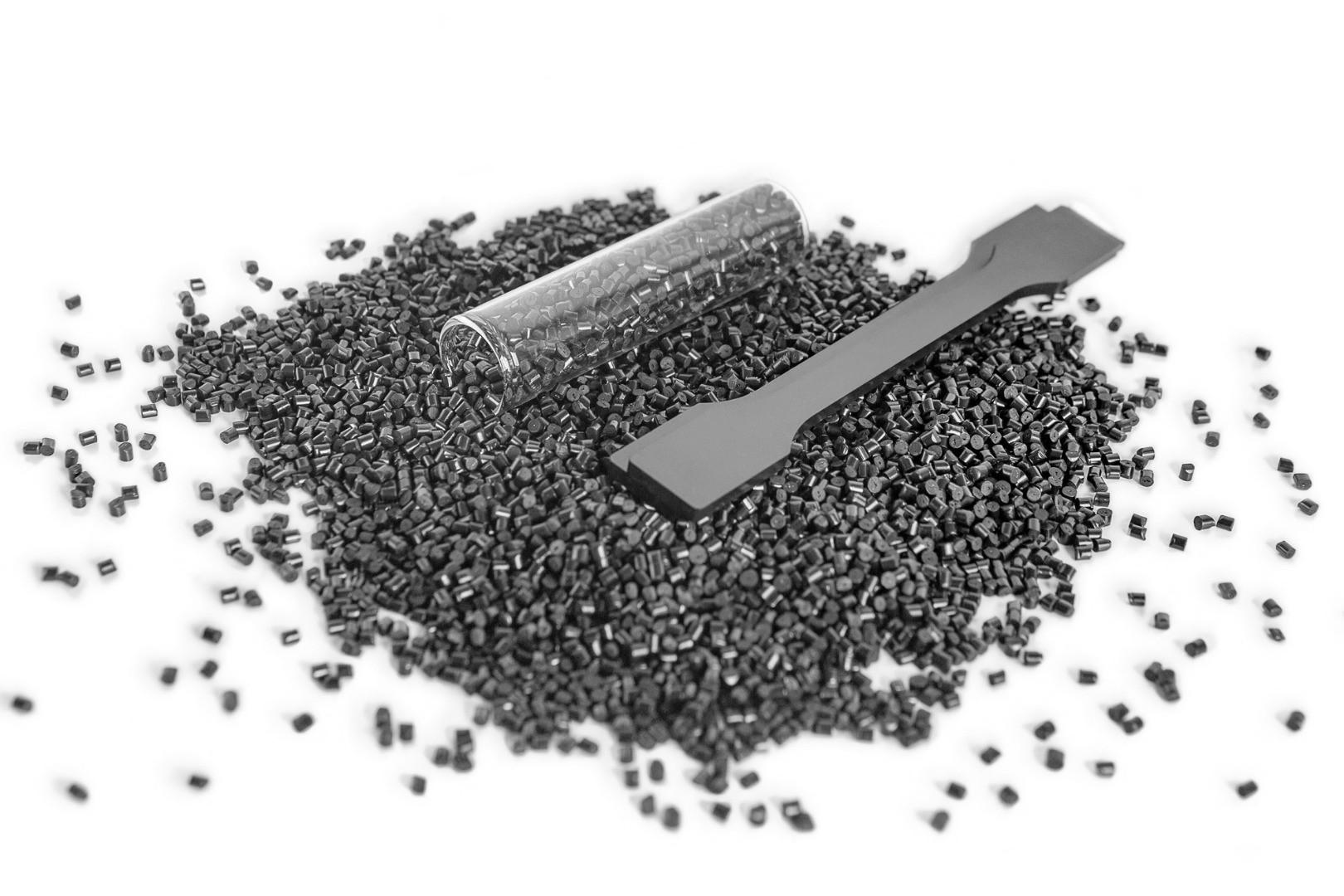 MGG Polymers Granulat