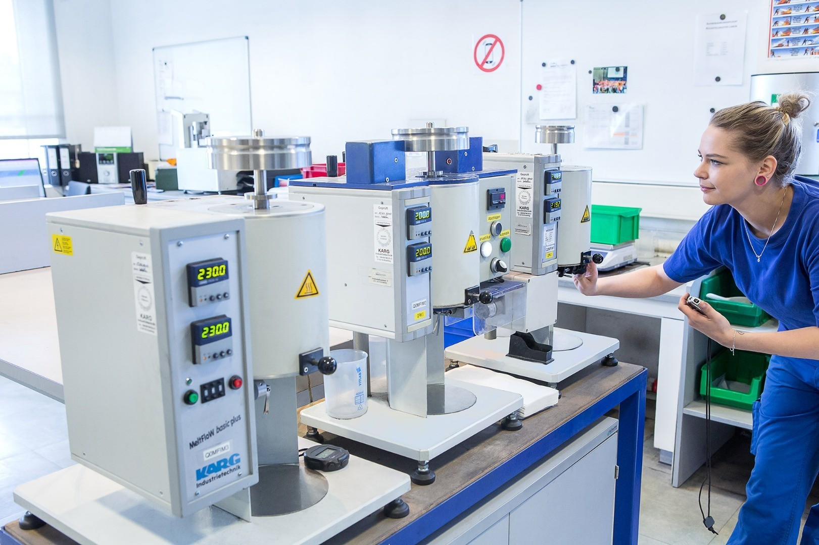 MGG Polymers Technologie