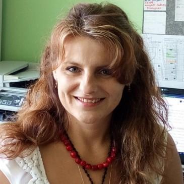 Olga Davidova