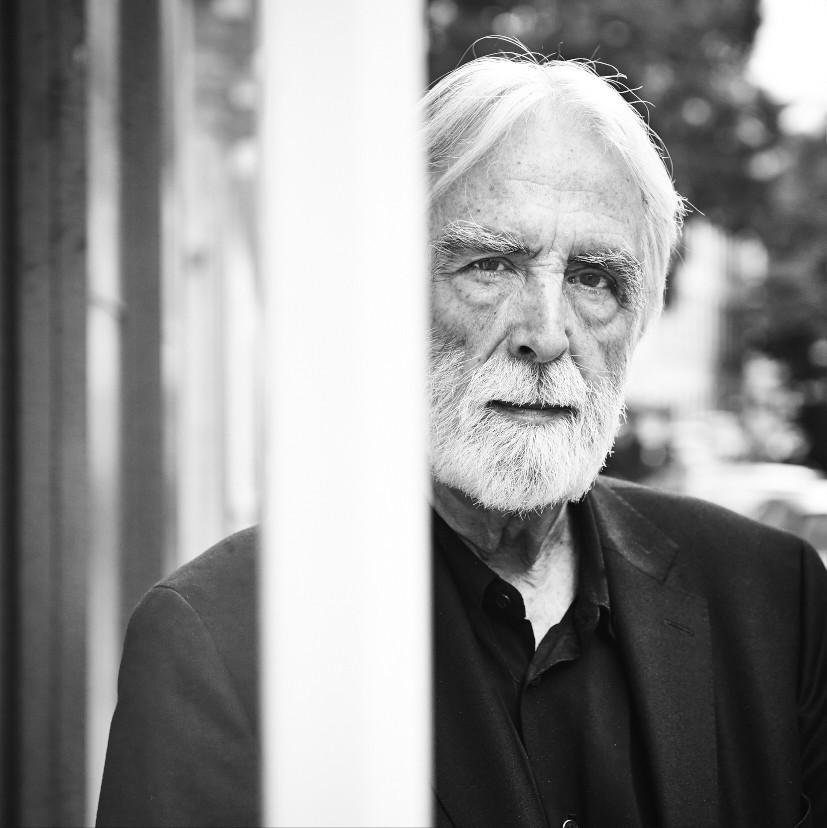 Michael Haneke 2015 © Aleksandra Pawloff