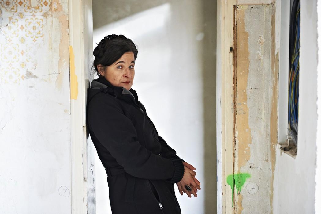 Maria Hofstätter Schauspielerin © Aleksandra Pawloff