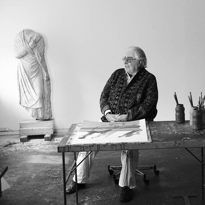 Markus Prachensky © Aleksandra Pawloff