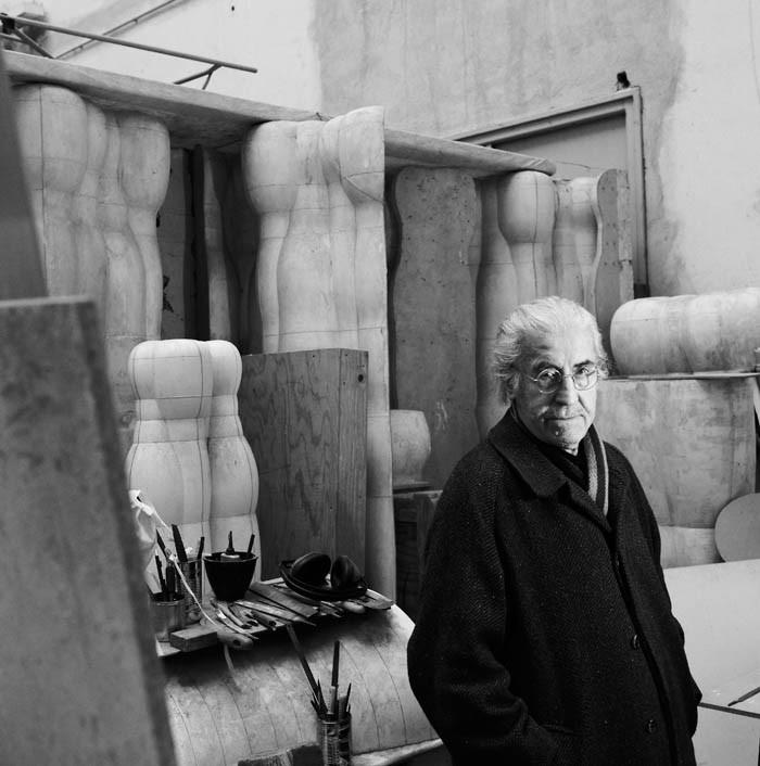 Joannis Avramidis © Aleksandra Pawloff