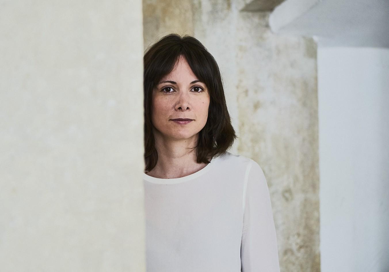Christine Kiesler © Aleksandra Pawloff