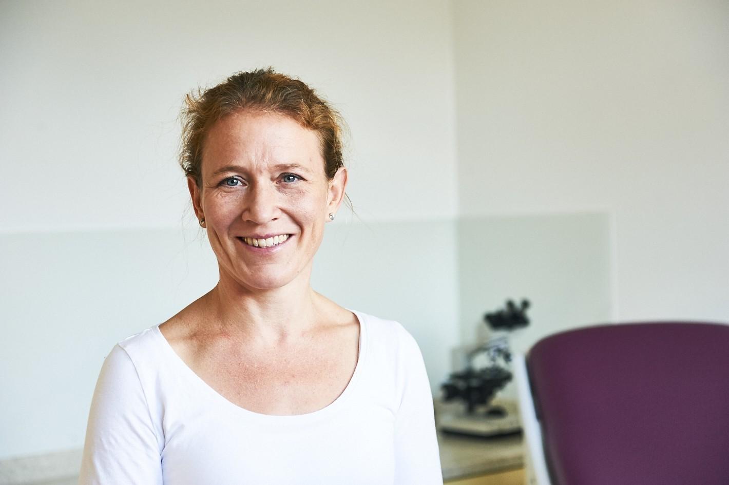 Dr Sonja Wintner © Aleksandra Pawloff