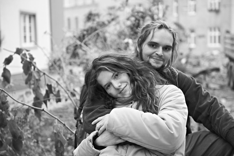 10 Jahre VinziRast Cortihaus © Aleksandra Pawloff