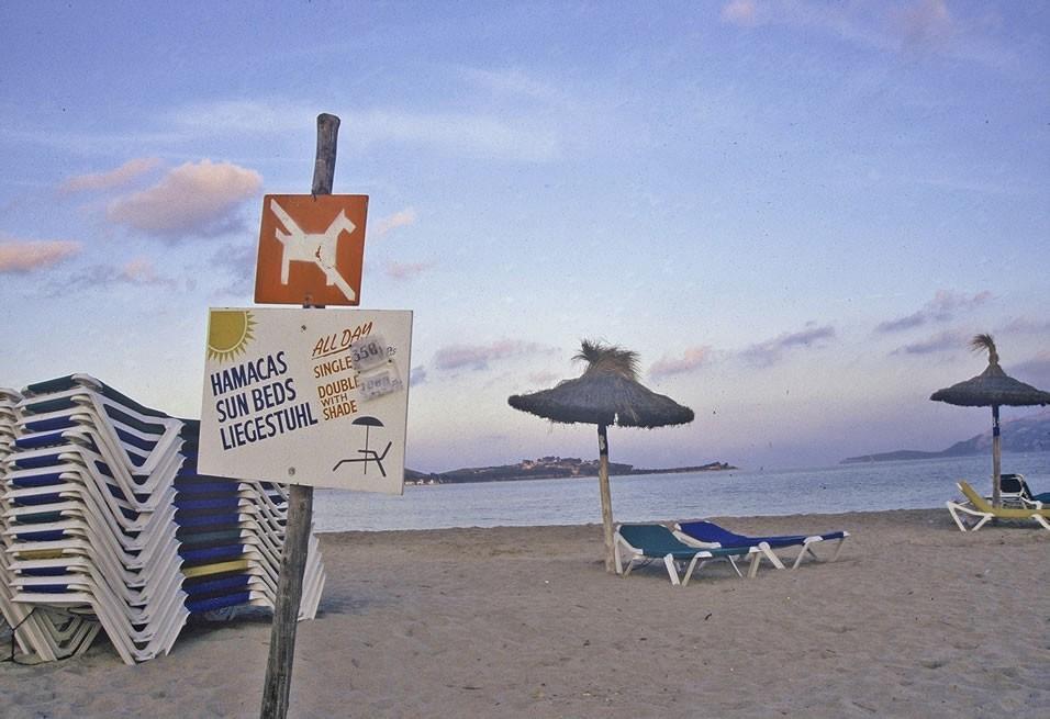 Mallorca © Aleksandra Pawloff