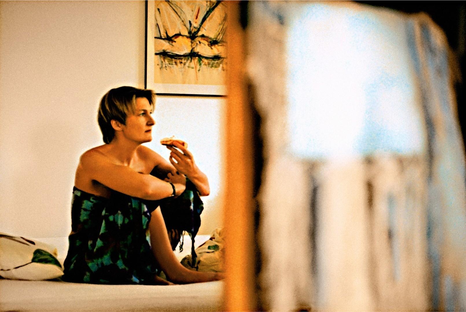 Gabriela © Aleksandra Pawloff