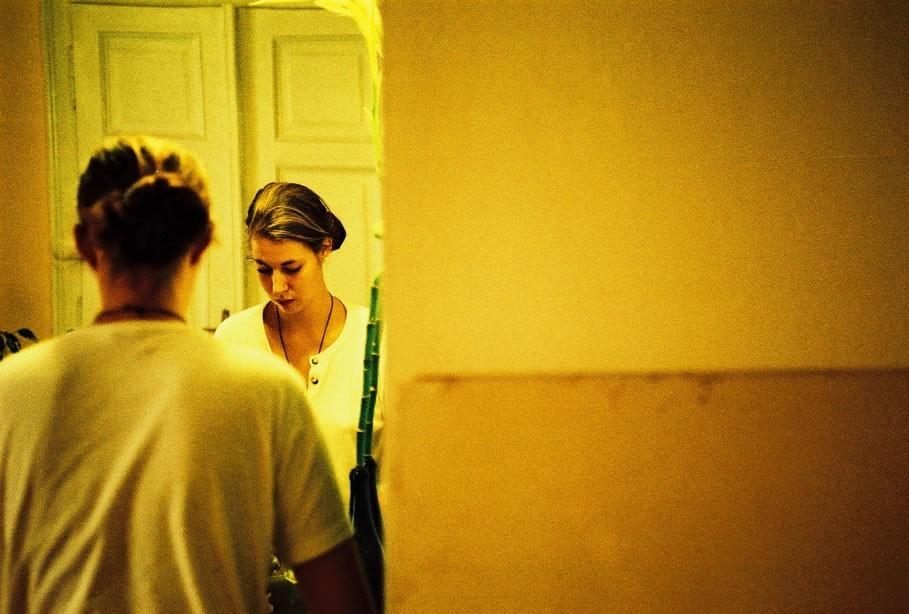 Fanny © Aleksandra Pawloff