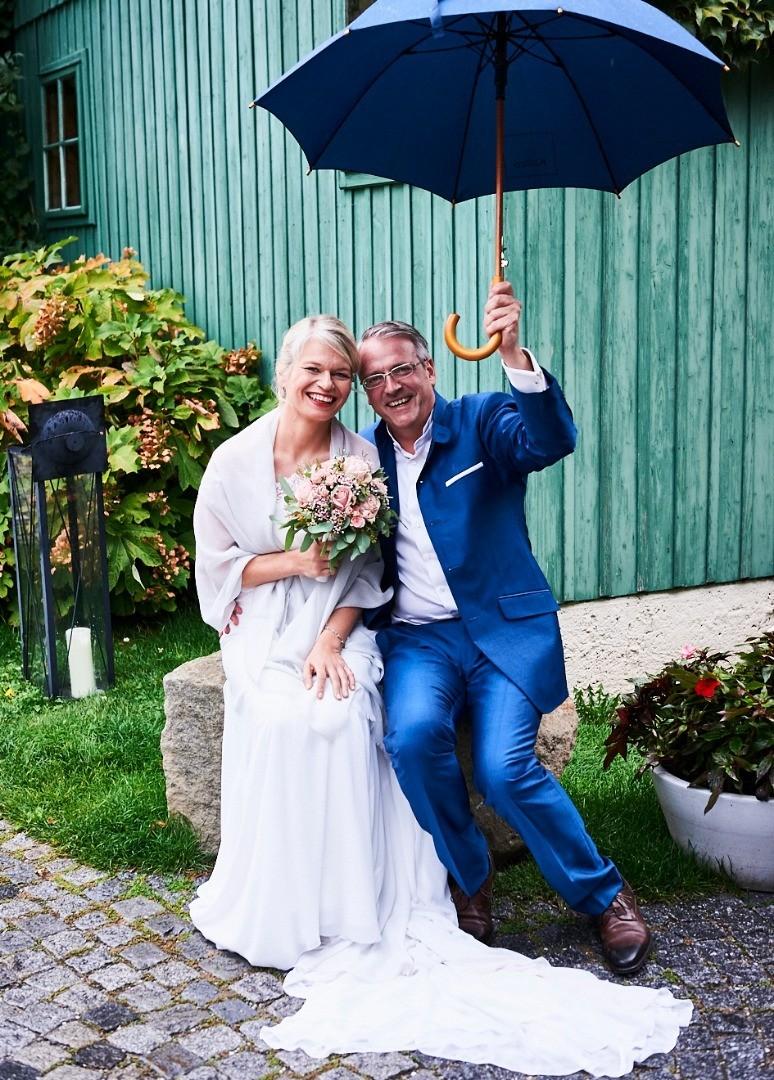 Karin und Andreas © Aleksandra Pawloff