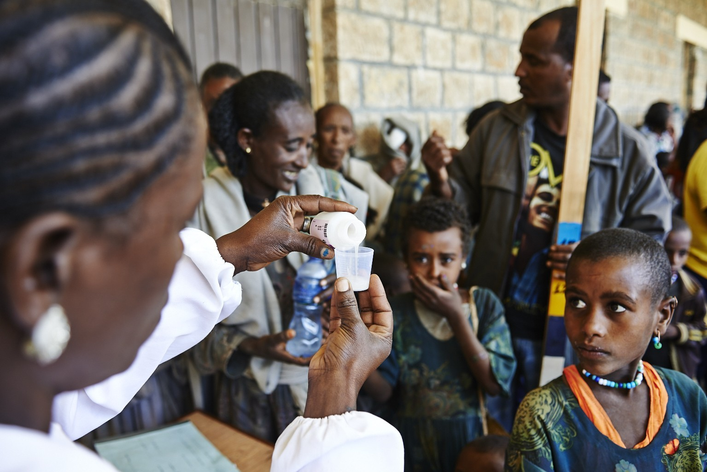 Äthiopien © Aleksandra Pawloff