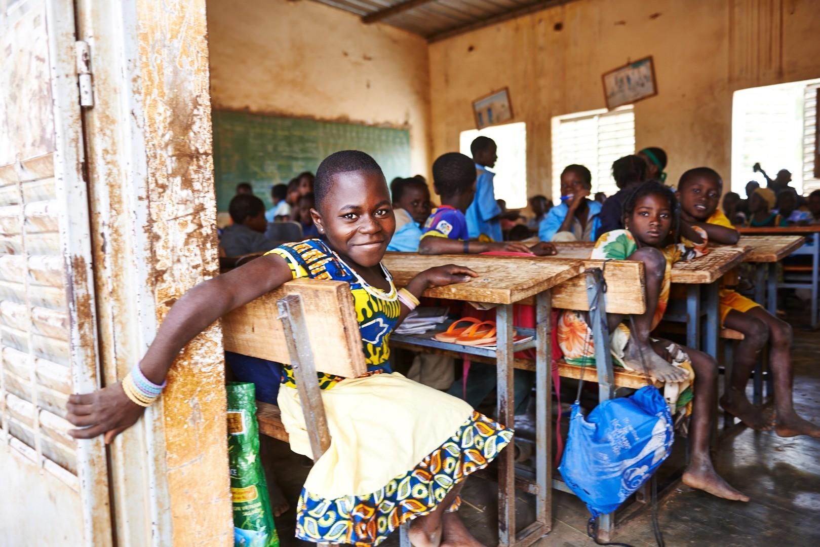 Burkina Faso © Aleksandra Pawloff