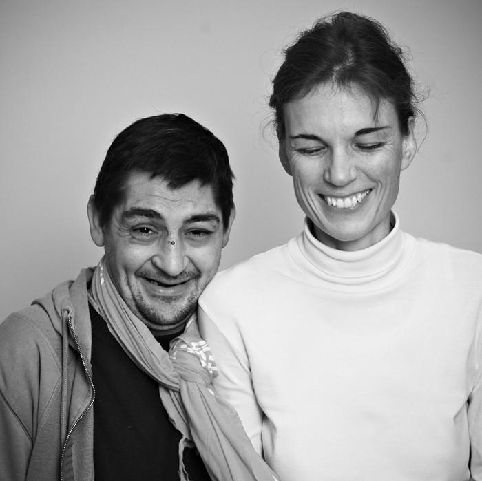 Vinzirast - Cortihaus © Aleksandra Pawloff