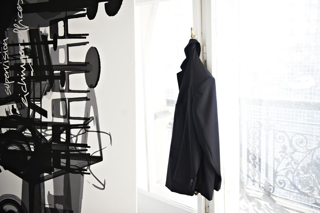 Eichinger Studios © Aleksandra Pawloff