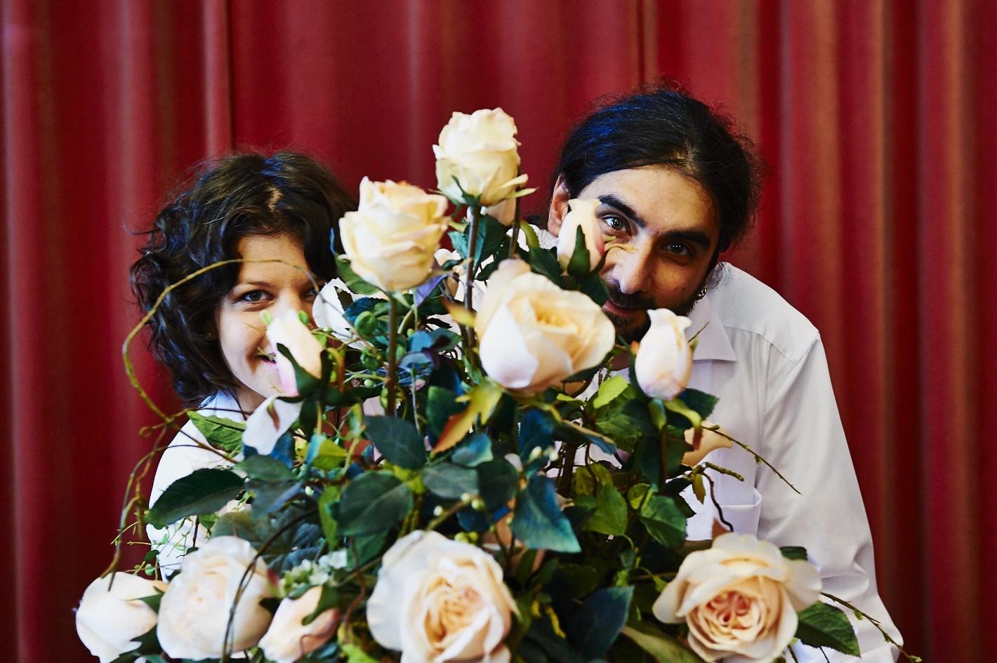 Verena & Mermer © Aleksandra Pawloff