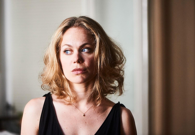 Maria Schuchter © Aleksandra Pawloff