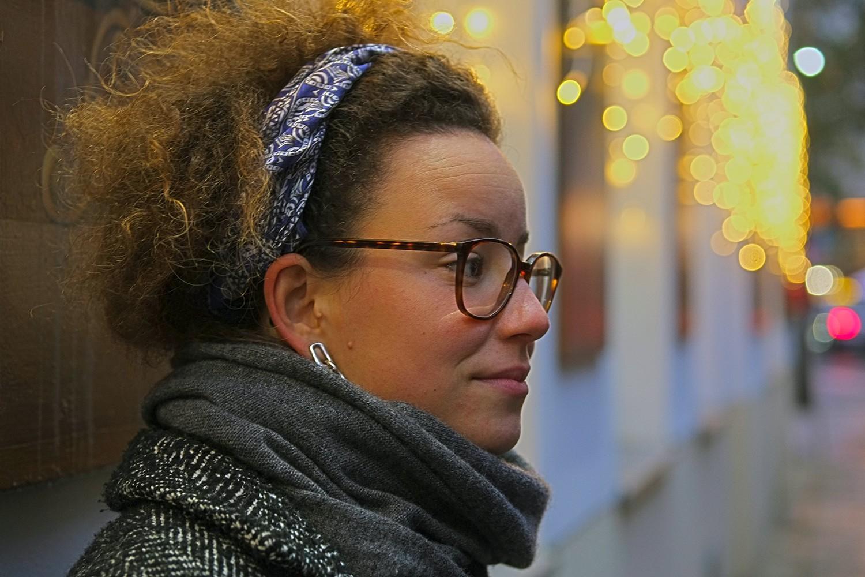 Elisabeth Guggi