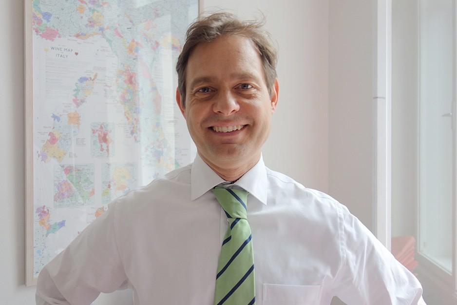 Dr. Hannes Wallisch
