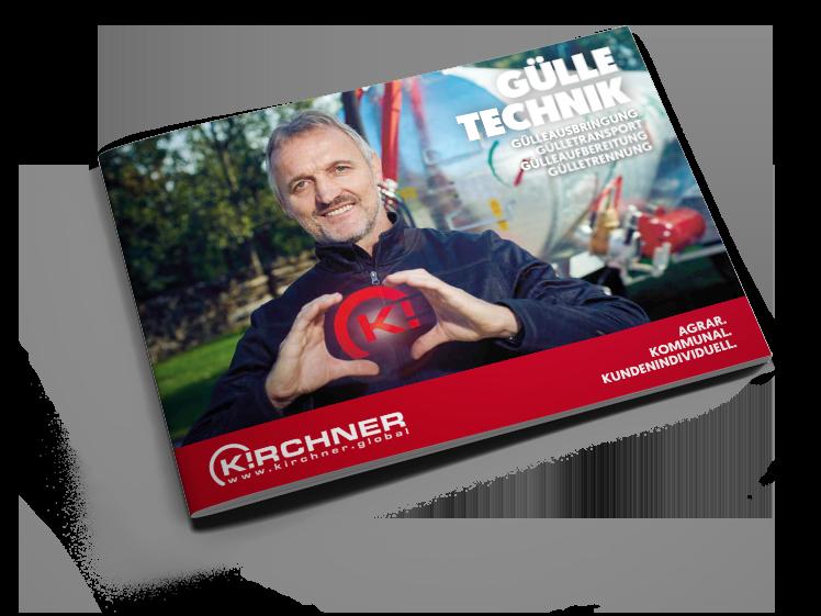 Kirchner Gülletechnik